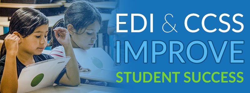 How Explicit Direct Instruction Common Core Standards Work Together