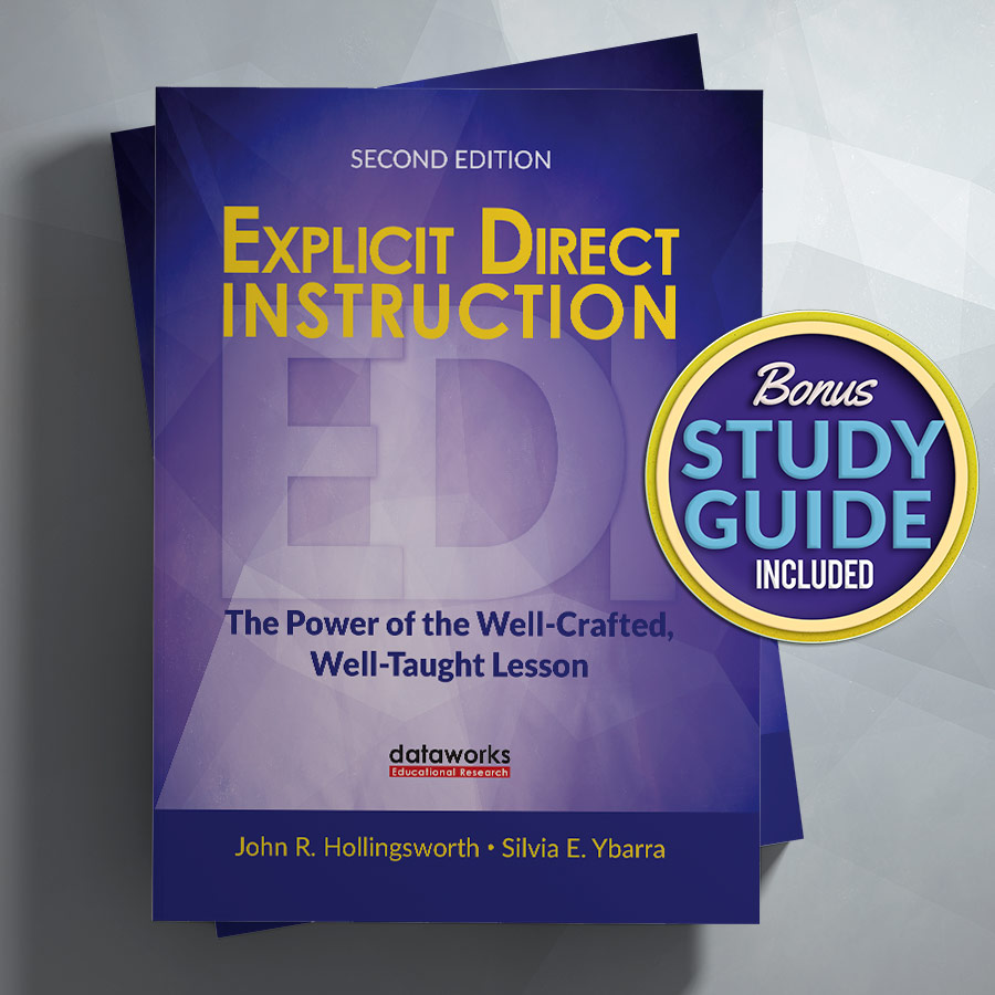 Direct Instruction Di Vs Explicit Direct Instruction Edi