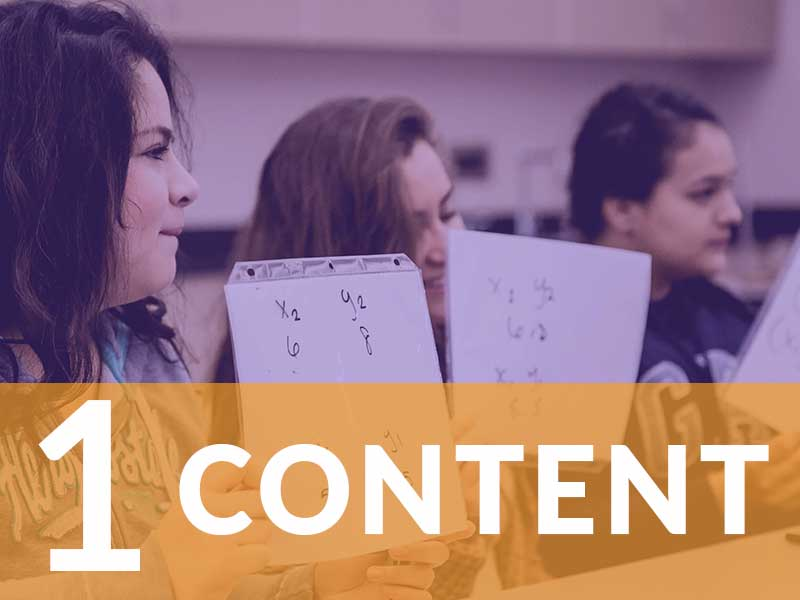 Accelerate Learning - Content