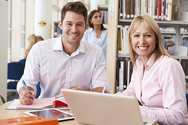 Teachers Learning Explicit Direct Instruction (EDI)