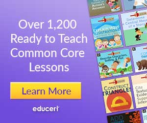 common core lessons