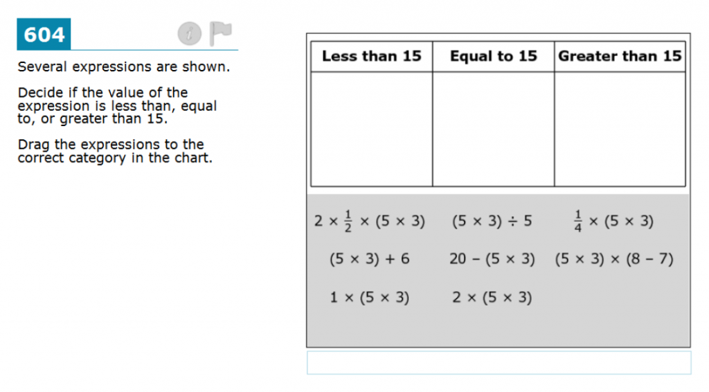 5th Evaluate Expressions